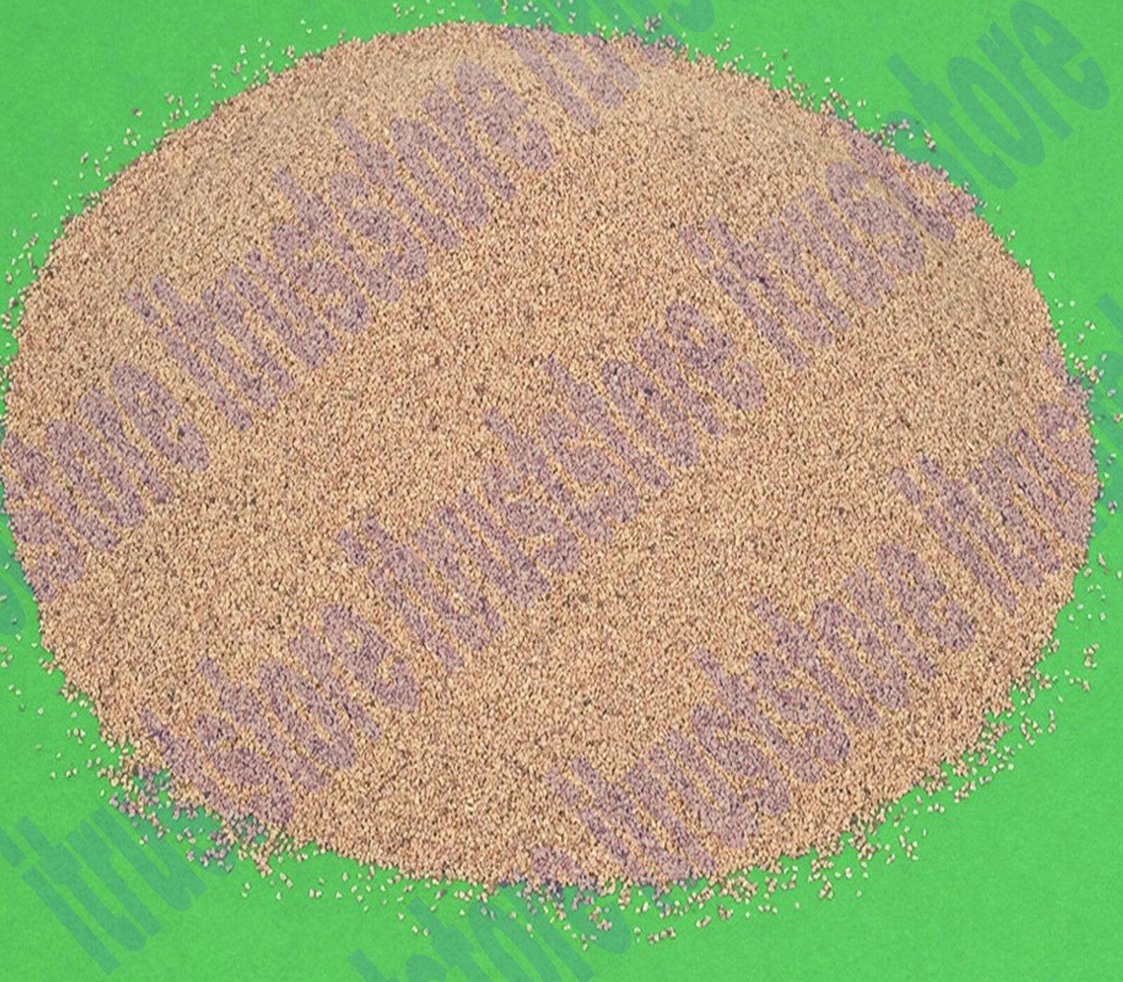 25lb Box of Walnut Shell Blasting Media Blast 24 Grit Fine Abrasive Media
