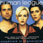 Soundtrack to a Generation by The Human League (CD, Oct-1996, Disky (Netherlands))