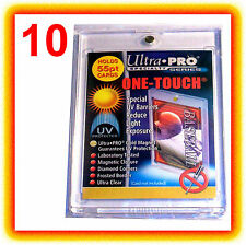 Verzamelingen 3 ULTRA PRO 360 PT ONE TOUCH UV SUPER THICK HOLDER 82719 NIP