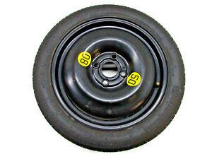 2013 Mini Cooper Compact Rechange Roue Pneu 115/70r15 Oem 06 07 08 09 10 11 12