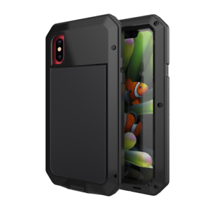 purchase cheap 2bf62 0c7f6 Details about New LUNATIK TakTiK Gorilla Shock/Water/Dust proof Iphone X XR  XS XS MAX Case