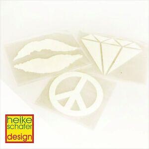 190715-Glitter-Buegelmotive-Set-3-teilig-versch-Designs-Neu-Heike-Schaefer