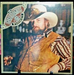 THE-CHARLIE-DANIELS-BAND-Whiskey-Album-Released-1977-Vinyl-Record-Collection-US