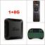 2020-X96Q-TV-Box-Android-10-Allwinner-H313-4K-2-4G-Wifi-Mini-Multimedia-1GB-2GB miniature 11