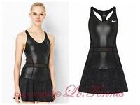 $250 NIKE x MARIA SHARAPOVA US OPEN TENNIS DRESS GOLF GYM DANCE SKIRT - M 6 8 10