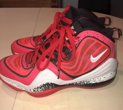 Nike Penny V Lil' Penny Red