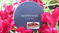 Bare Minerals, Escentuals, Foundation 8g Verschied. Farben In Click & Lock Dose