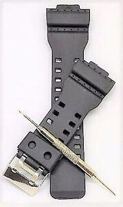 Watch-Band-amp-Tool-Casio-G-Shock-GA-GD-GAC100-110-120-150-200-300-G-GR-GW-GLS8900