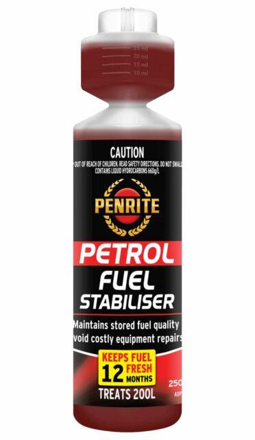 Penrite Petrol Fuel Stabiliser 250mL