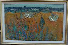 "Gösta Fougstedt *1906, ""Röda Heden, Knäbeck"", datiert 1952"