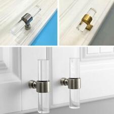 Drawer Pull Handles Knob Dresser Pull Modern Kitchen Door Handle Cabinet Q1I3