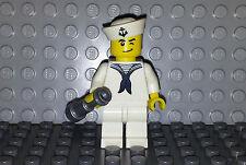 LEGO COLLECTIBLE CMF SERIES 4 MINIFIG - SAILOR - COL058