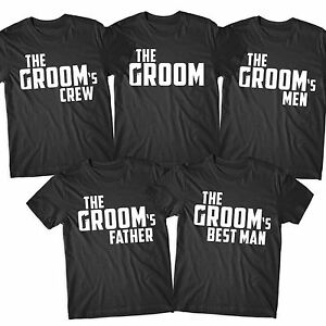 7686368d0 Stag Party T Shirts Stag Do Hen Wedding Bachelor Top Custom ...