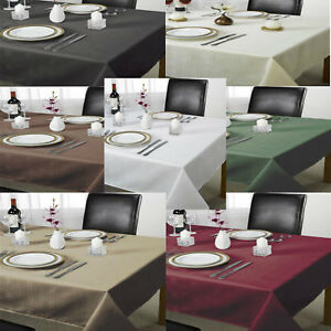 Image is loading The-Fine-Dining-Tableware-Chequered-Table-Cloth-Round- & The Fine Dining Tableware Chequered Table Cloth-Round Table ...