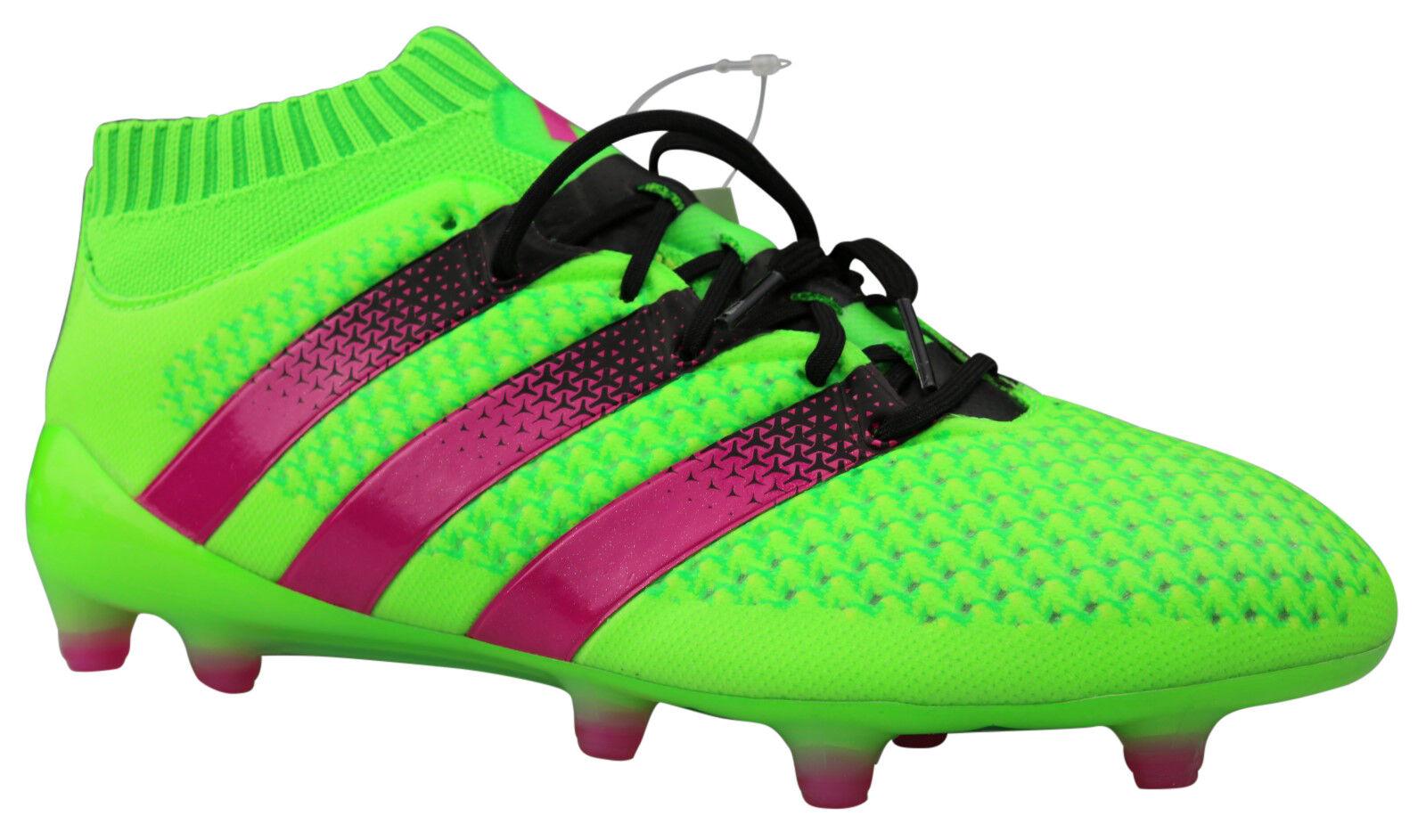 Mis. verde aq5151 camme calcio scarpe AG 16.1 ACE ADIDAS 39