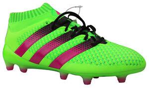 100% high quality adidas ACE 16.1 Primeknit FG Fußballschuh