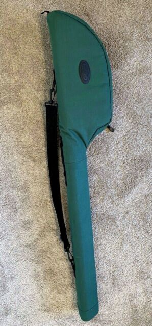 Mountain Cork 56 Fly Rod And Reel Case 12x56 For Sale Online Ebay