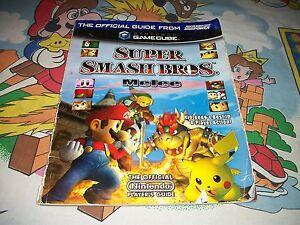 Super smash bros. Wiiu/3ds: prima official game guide: nick von.