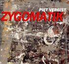 Zygomatik [Digipak] by Piet Verbist (CD, 2012, City Hall)