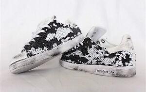 scarpe adidas bianche nere