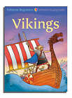 Vikings by Stephanie Turnbull (Hardback, 2006)