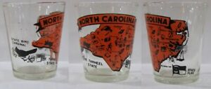 North-Carolina-Attractions-Shot-Glass-4533