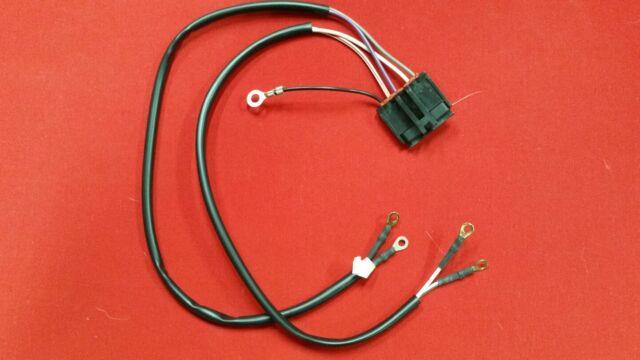 mercruiser thunderbolt iv ignition module wiring harness v6 v8 4 3 5 0 5 7 454 Stepper Motor Wire Harness