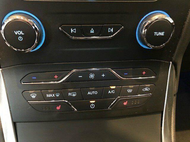 Ford S-MAX 1,5 SCTi 160 Titanium - billede 10