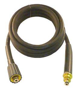 Karcher-039-K-039-series-Black-039-C-039-Clip-trigger-hose-NON-OEM-Free-039-O-039-ring-kit-TR
