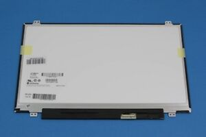 HP Chromebook 14 G4 LCD Screen Panel 830015-001 HD