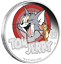 2020-TOM-amp-JERRY-80th-ANNIVERSARY-1-oz-Silver-Proof-Colorized-1-Coin thumbnail 1