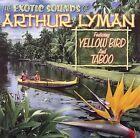 The Exotic Sounds of Arthur Lyman by Arthur Lyman (CD, Mar-2007, Collectables)