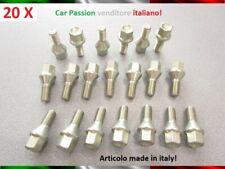 acciaio Bulloni antifurto Stil Bull Dacia SANDERO cod I3 cerchi in lega