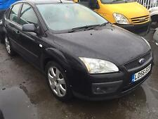 2006 Ford Focus 1.6 TDCi Sport STARTS MOT SPARES OR REPAIRS