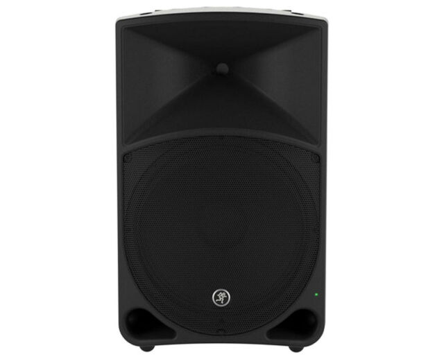 "Mackie Thump15 Thump Series 15"" 1000 Watt Powered Loudspeakers--"
