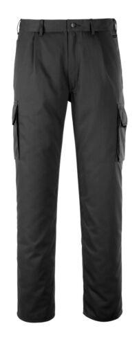MASCOT ORLANDO Handwerkerhose Bundhose mit Schenkeltaschen MASCOT ORIGINALS