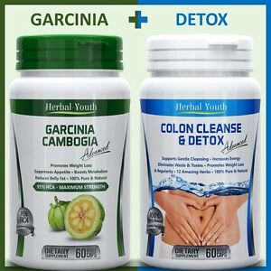 Cambogia garcinia and colon cleanse uk yahoo news