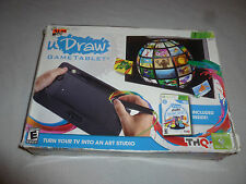 THQ - uDraw Game Tablet With U Draw Studio Instant Artist for Xbox 360