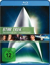 STAR TREK V: AM RANDE DES UNIVERSUMS (William Shatner) Blu-ray Disc NEU+OVP