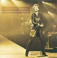 Live a Paris 1996 by Dion, Celine - Disc Only No Case