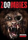 Zoombies (DVD, 2016)
