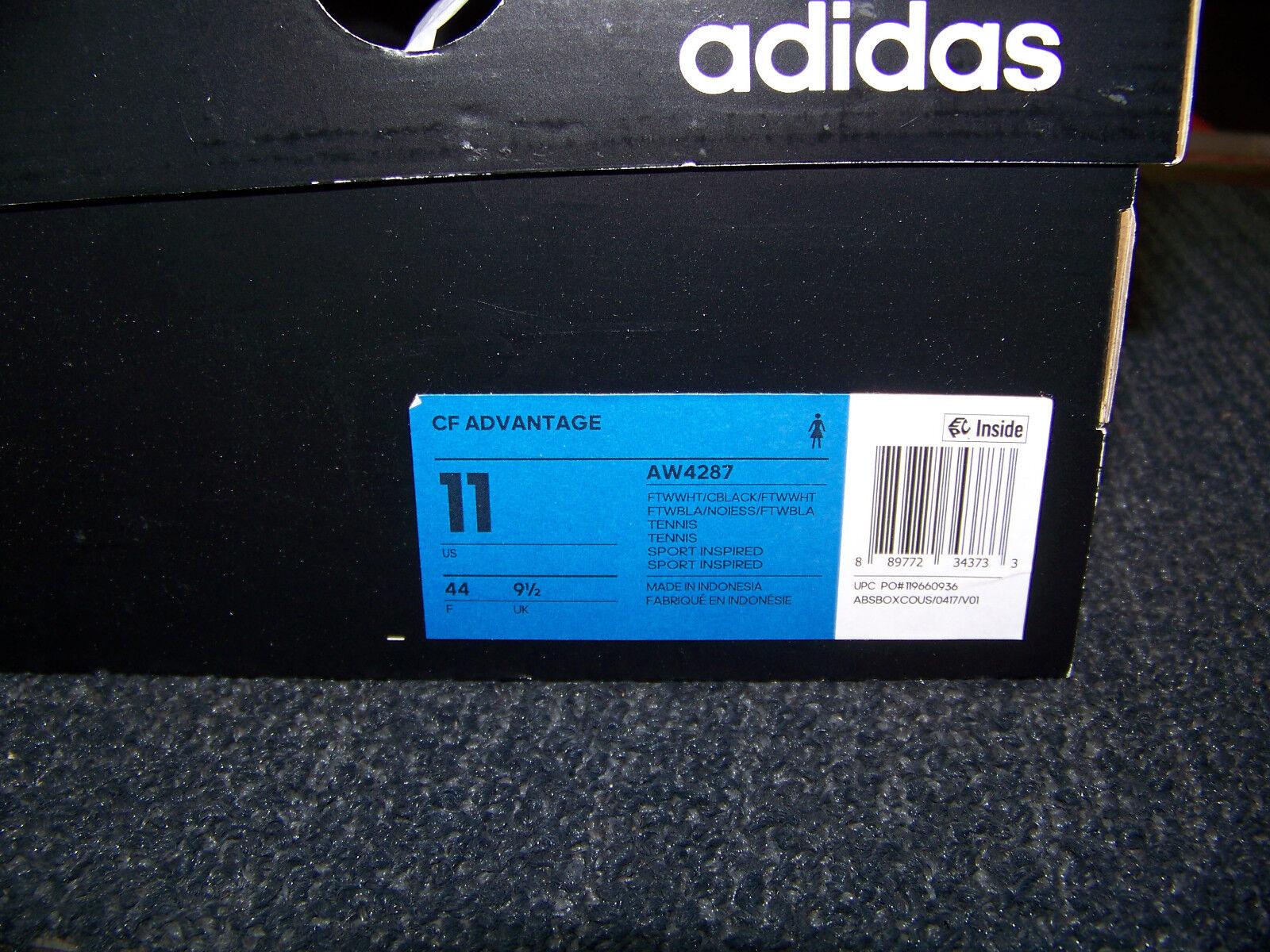 Adidas del vantaggio delle nuove scarpe da tennis aw4287 cloudfoam | Nuovi Prodotti  | Uomini/Donne Scarpa