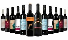 AU Red Wine Mix ft YellowTail, Roy's Hill 12x750ml