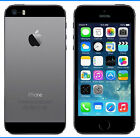 Apple iPhone 5s 16GB Factory Unlocked 4G Smartphone- Space Grey A+ Grade