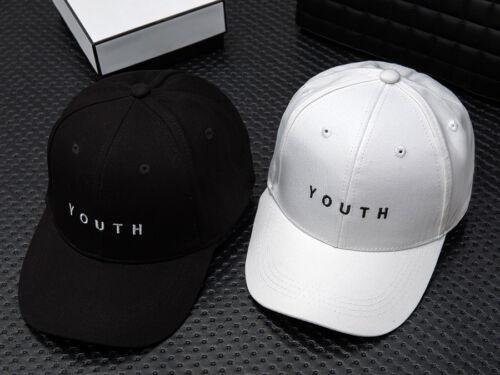 Unisex Men Women Snapback Adjustable Baseball Cap Hip Hop Hat Cool Bboy Fashion