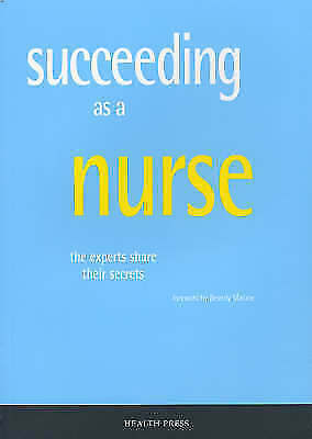 Succeeding as a Nurse, foreword by Beverly Malone, Used; Very Good Book