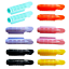 thumbnail 16 - 6pcs-Volumizing-Hair-Root-Clip-Curler-Roller-Wave-Fluffy-Clip-Styling-Tool-Women