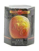 Lee Kum Kee Xo Sauce Extra Hot 2.8-ounce Free Shipping