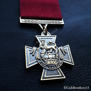 Victoria-Cross-Highest-Military-Cross-Medal-Decoration-For-Valour-Unique-Repro