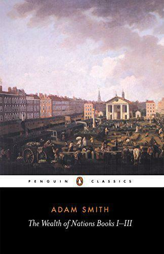 The Richesse de Nations: Livres I-Iii par Adam Smith, Neuf Livre , Gratuit